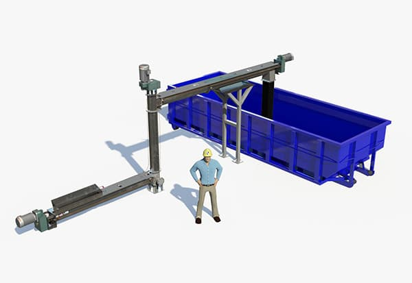 Environmental Load-Out Systems - KWS Manufacturing